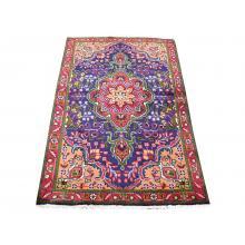 95 X 145 Bright & Beautiful Persian Traditional Wool Rug