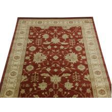 165 x 244 Traditional Oriental Nepali Kazak Design Rug