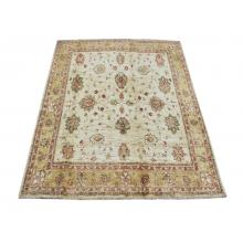 189 X 192 Stylish All Over Eslimi Design Oriental, Traditional Rug