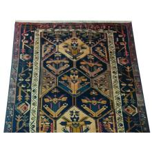 100 x 250 Majestic Persian Handmade Shiraz Wool Rug