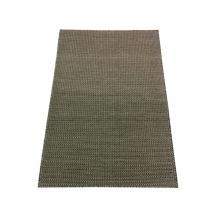 122 x 183 Classic Plain Oriental Modern Reversible Rug