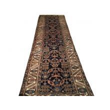 99 x 300 Royal Timeless Persian Caucasian Tribal Wool Rug