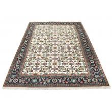 272 x 373 Wool Multi Color, Persian Traditional, All Over Jaipur Turkish Knot Design Rug
