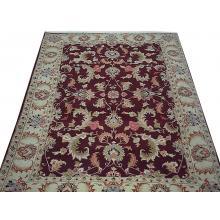 170 x 252 Exquisite Tabriz Wool Handmade Rug
