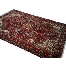 198 x 305 Luxurious Persian Lachak Torange design Wool Rug