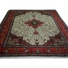 201 x 292 Royal Timeless Hand Made Tabriz Rug