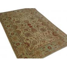 183 x 274 Classic Oriental Vegetable Dye Wool Rug
