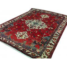 203 x 305 Luxurious Persian-Antique Tabriz Wool Rug