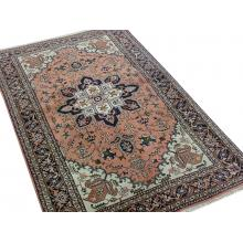 173 x 274 Elegant Persian Hand Woven Ardebil Rug