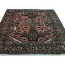 165 x 244 Unique Persian Handmade Woven Ardebil Rug