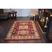 160 X 233 Unique Kazak Design Ankara, Traditional Rug