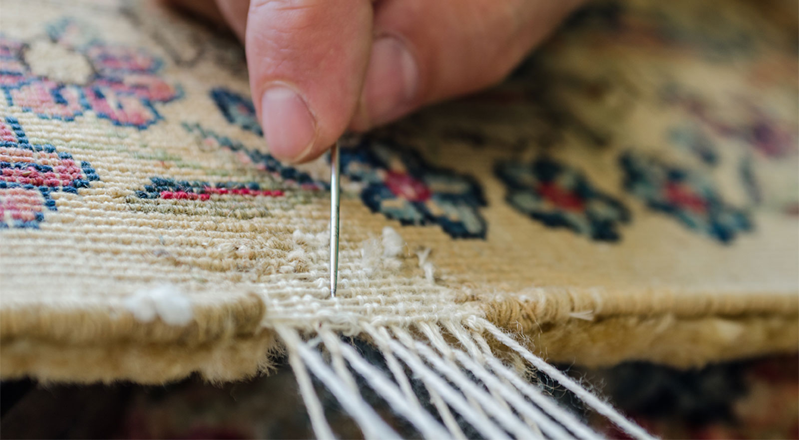 Rug Repair Services In Ontario Your